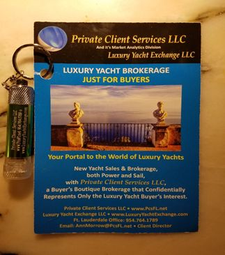 2017 FLIBS Freebie from Private Client Services